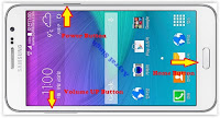 Hard Reset Samsung Galaxy Grand Max