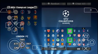 DOWNLOAD PES 2013 + TEXTURE PPSSPP FOR ANDROID