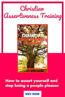 Christian Assertiveness Training is one of the best nonfiction Christian books worth reading.