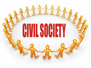 Makalah: Keadaan Demokrasi, Ham, Dan Civil Siciety Dalam Pendidikan Nasional