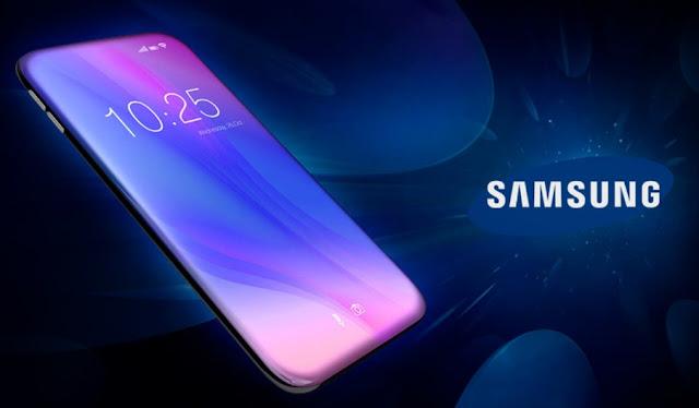 Sejarah Singkat Kemunculan HP Samsung