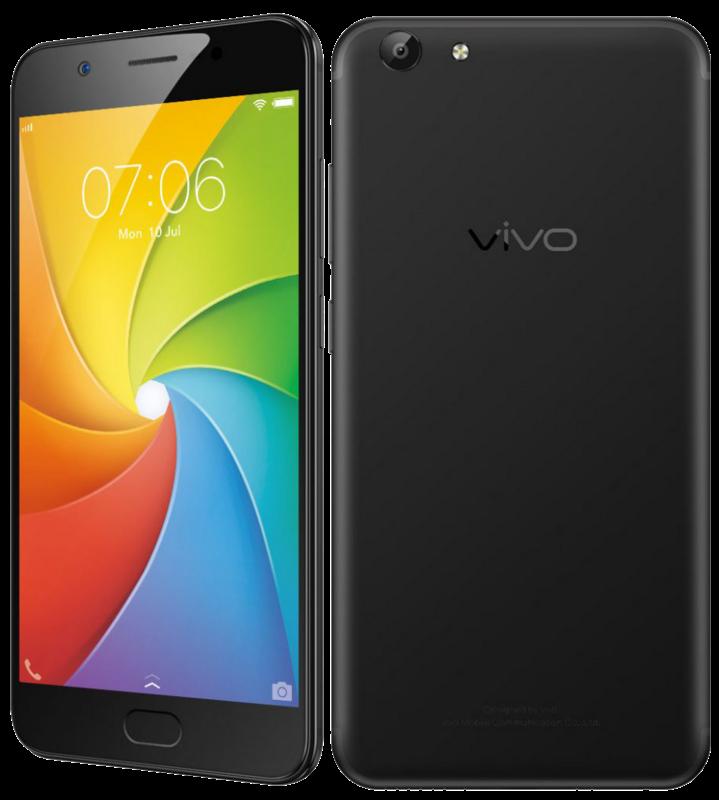 VIVO Y69 Factory Flash File Direct Download Link - All