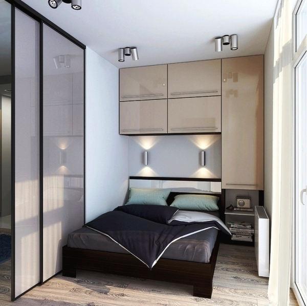 Model Kamar Tidur Minimalis Sederhana Modern
