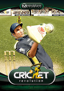 Cricket Revolution Game Free Download Full Version PC
