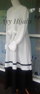 gamis syar'i putih murah,gamis putih modern,gamis putih cantik murah,model gamis putih elegan,model baju gamis putih modern,gamis warna putih murah,gamis putih terbaru 2018,model gamis putih brokat