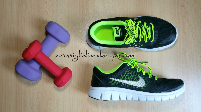 Nikeflex  Run Junior Running Shoes