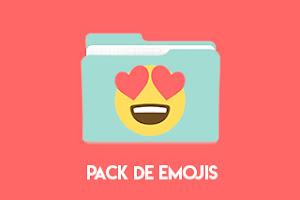 Pack De Emojis PNG