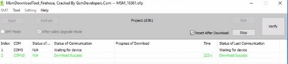 beberapa waktu yang kemudian aku telah buatkan cara Install TWRP dan Root pada Oppo A Cara Flash Oppo A57 Tidak Pakai Ribet ( 100% Work )