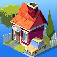 Build Away! - Idle City Game - VER. 2.1 Unlimited (Gems - Gold) MOD APK