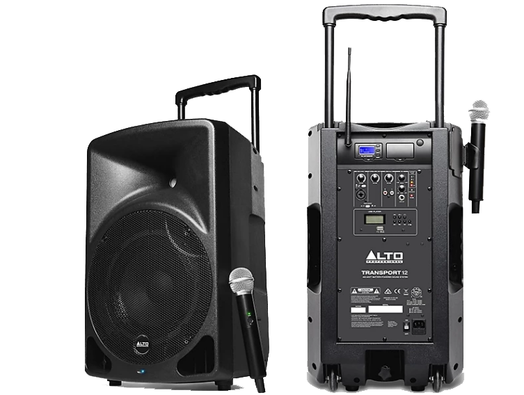 Sound Portable
