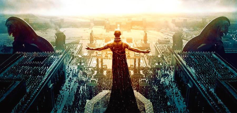 Muritorul devenit zeu: Xerxes