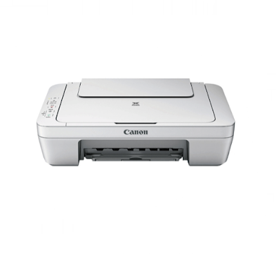Canon Pixma MG2522 Software & Drivers Download