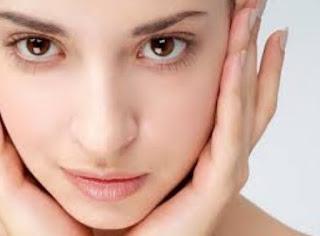 bahan alami untuk menghaluskan wajah