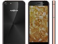 Harga HP Advan i5A Glassy Gold, Spesifikasi Kelebihan Kekurangan