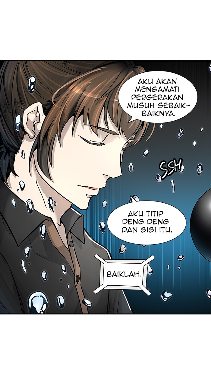 Webtoon Tower Of God Bahasa Indonesia Chapter 425
