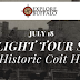 Explore Buffalo plans Coit House tour July 18