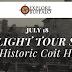 Explore Buffalo plans Coit House tour July 18