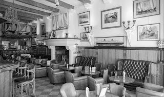 Bar Le Sube Saint-Tropez