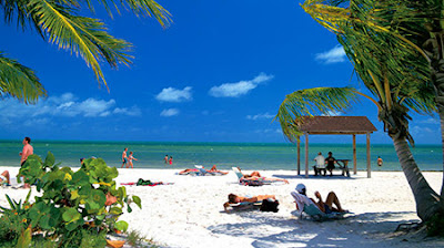 Image 3: The Florida Keys – an ideal place for couples in wedding day and honeymoon.