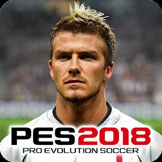 pada kesempatan kali ini admin akan membagikan sebuah game android mod terbaru yang berge PES 2018 (Pro Evolution Soccer) v2.2.0 Mod Apk Data Terbaru 2018