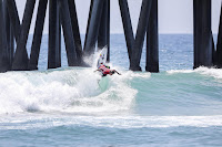 22 Kanoa Igarashi Vans US Open of Surfing foto WSL Kenneth Morris