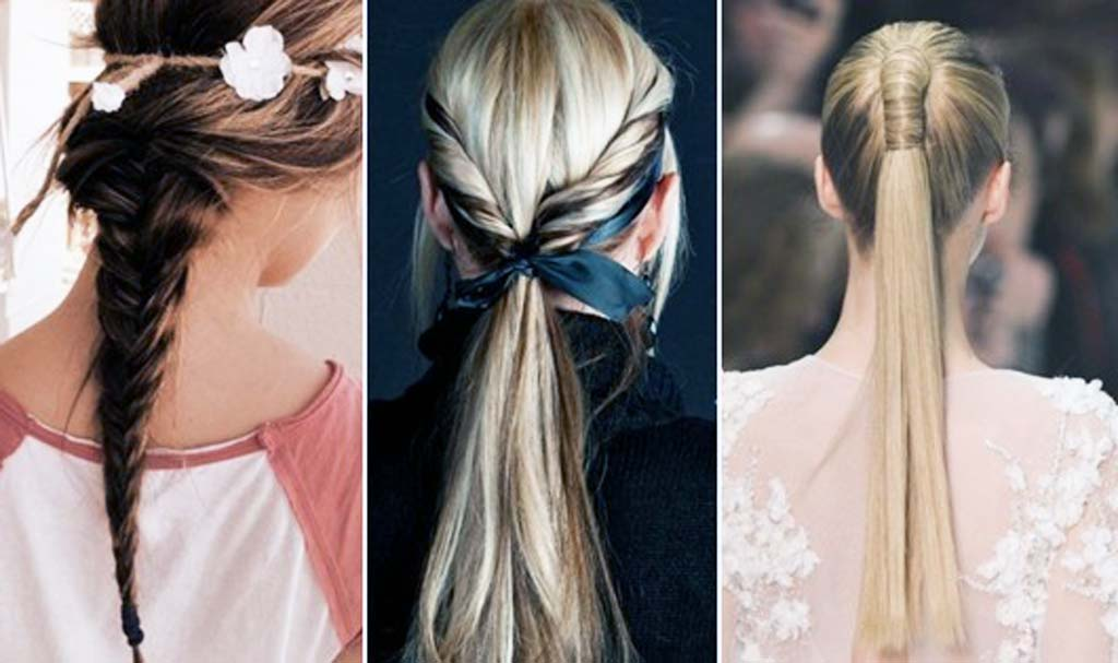24 Different Haircuts For Women With Long Hair