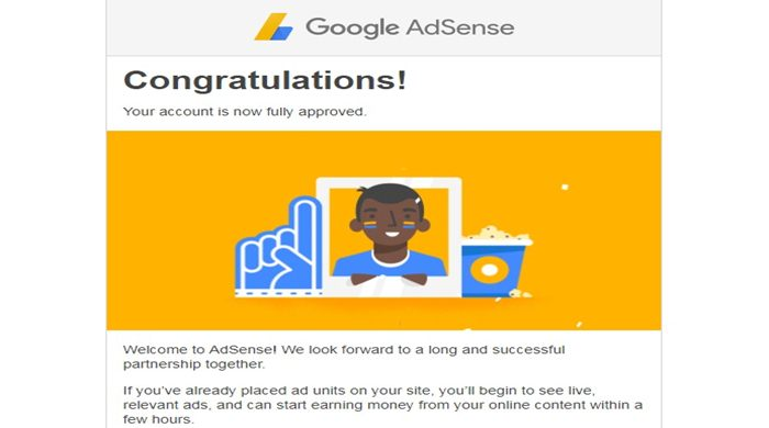 How much traffic do you need to apply for AdSense