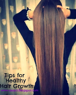 sassy&classy Tips for Quick Healthy Hair Growth