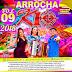 CD ARROCHA VOL-09 BANDA K10 DJJOELSON VIRTUOSO 2018