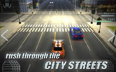 Traffic Nation Street Drivers