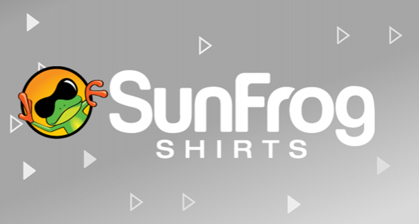 25% Off SunFrog Shirts Coupon New Orders