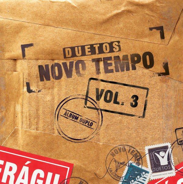 PLAYBACK CD VOL NOVO BAIXAR DUETOS TEMPO 3