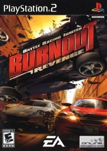 Burnout Revenge - Download game PS3 PS4 RPCS3 PC free