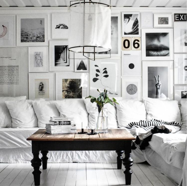 Casa in stile country moderno in svezia arc art blog by for Case in stile country moderno