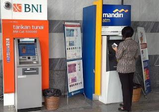 Biaya Transaksi TopUp e-Money (e-Toll, Brizzi, Flazz, TapCash, Blink)
