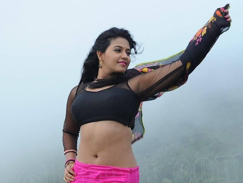 Latest Navel compilation of Actress Anjali