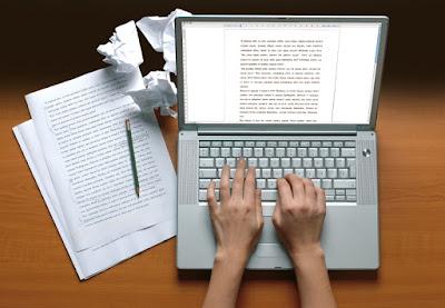 nghề viết