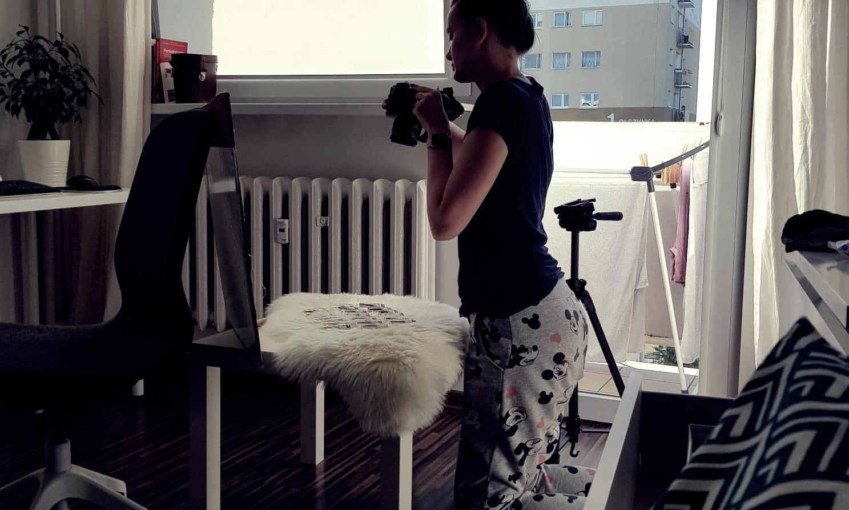 Co zrobię z lakierami gdy przestane prowadzić bloga?