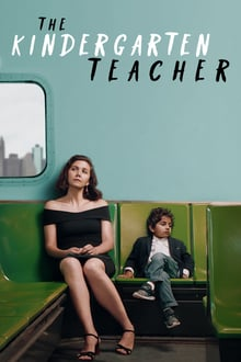 Watch The Kindergarten Teacher Online Free in HD