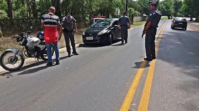 POLÍCIA MILITAR DE REGISTRO-SP RECUPERA VEÍCULO COM QUEIXA DE APROPRIAÇÃO INDÉBITA