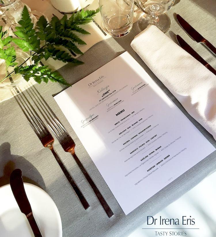 Tasty Stories, Dr Irena Eris Tasty Stories, Tasty Stories Wzgórza Dylewskie, jak wygląda hotel Irena Eris, SPA Dr Irena Eris, SPA Dr Irena Eris Wzgórza Dylewskie,