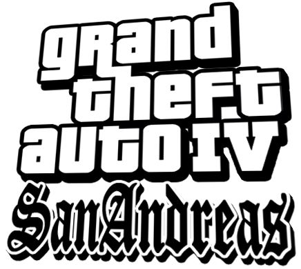 Download Game GTA IV San Andreas PC Gratis