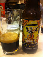 Flat 12's Pogue's Run Porter