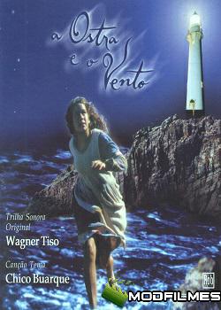 Capa do Filme A Ostra e o Vento