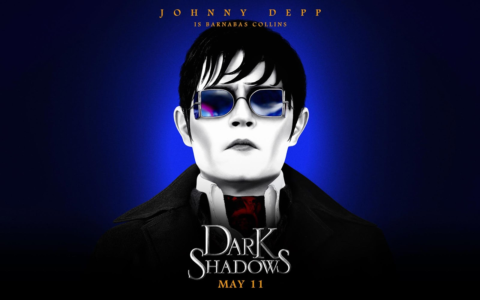 Dark Shadow Characters Theme And Wallpapers For Windows 7