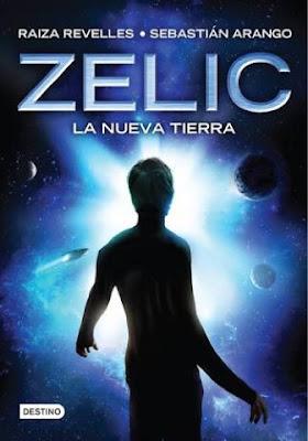 Libro Zelic