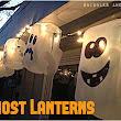 Snibbles and Bits: Ghost Lanterns