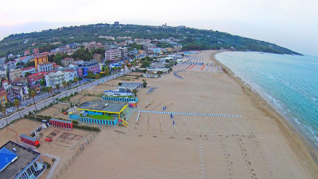 Vasto Vacation Packages