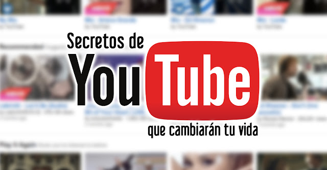 Secretos Youtube