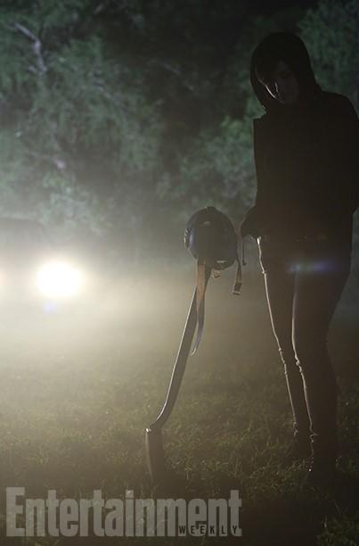 Primeras imágenes de la segunda temporada de 'Scream'